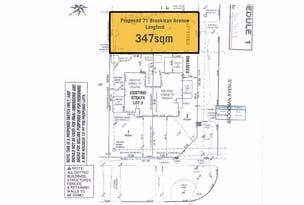 Proposed 71 Brookman Avenue, Langford, WA 6147