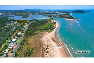 784 Scenic Highway, Kinka Beach, Qld 4703