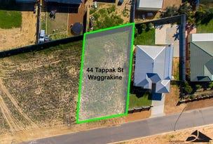 44 Tappak Street, Waggrakine, WA 6530