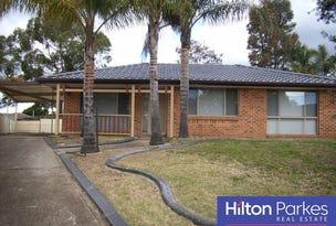 6 Matheson Grove, Hassall Grove, NSW 2761