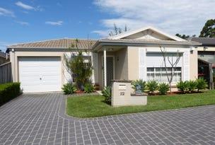 12 Caritta Place, Parklea, NSW 2768