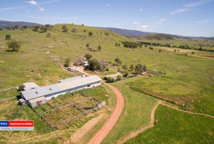 54 Sneesbys Lane, Upper Manilla, NSW 2346
