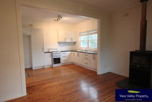Bowning, address available on request