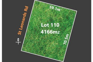 Lot 110, St Leonards Road, Winchelsea, Vic 3241
