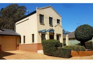 6/9 Fourth Avenue, Macquarie Fields, NSW 2564