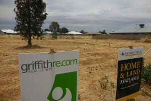 . Walla Avenue Lots, Griffith, NSW 2680