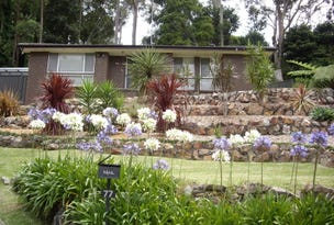 77 Kimbarra Close, Kotara, NSW 2289