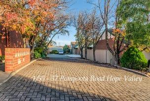 1/55-57 Pompoota Road, Hope Valley, SA 5090