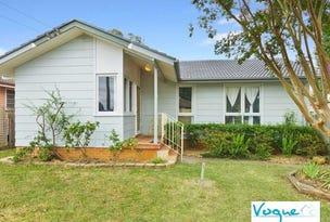 5 Valder Ave, Hobartville, NSW 2753