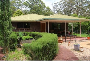 135 Post Office Road, Ravensbourne, Qld 4352