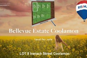 Lot 8 Iverach Street, Coolamon, NSW 2701