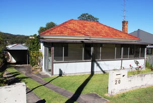 20 Johnstone Street, Cardiff, NSW 2285