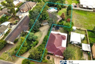 11 GIBSON Avenue, Werrington, NSW 2747