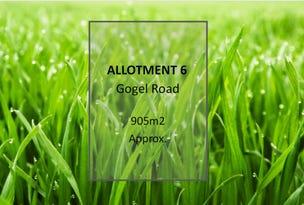 Lot 6 Gogel Road, Moorook, SA 5332