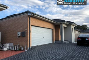 4/3 Burns Cl, Rooty Hill, NSW 2766