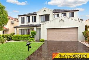 8 Hamlin Street, Quakers Hill, NSW 2763