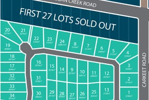 Lot 32 Carkeet Road, Toogoom, Qld 4655