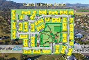 . CALALA LIFESTYLE ESTATE - Torrens Title Villas, Tamworth, NSW 2340
