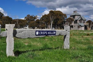 Lot 41, Crisp Hollow, Dinner Plain, Vic 3898
