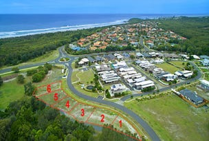 Lots 3 and 4 Condon Drive, East Ballina, NSW 2478