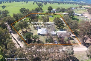 637 Killingworth West Road, Yea, Vic 3717