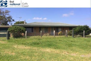 601 Central Bucca Road, Bucca, NSW 2450