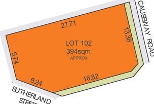 Lot 102 Causeway Road, Glanville, SA 5015