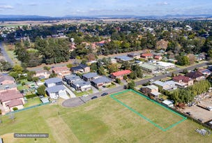 Lot 1, West Cranston Avenue, Singleton, NSW 2330