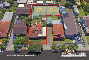 10 Mount Avenue, Roselands, NSW 2196