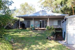20 Binda Street, Hawks Nest, NSW 2324