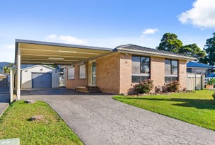 20 Wollonyuh Cres, Horsley, NSW 2530