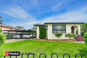 62 Bannockburn Avenue, St Andrews, NSW 2566