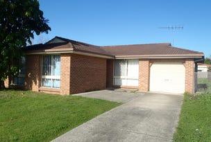 5 Aminta Crescent, Hassall Grove, NSW 2761