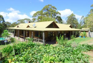 433 Myrtle Mountain Road, Wyndham, NSW 2550