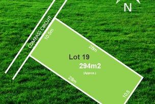 Lot 19 Compass Circuit, Corio, Vic 3214