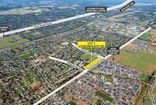 Lot 1, - Stebonheath Road, Davoren Park, SA 5113