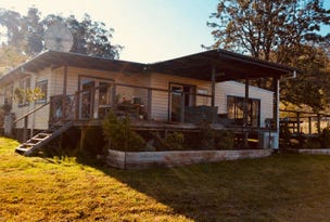 270 Little Creek Road, Kars Springs, NSW 2337