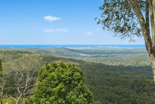 629 Maleny Montville Road, Balmoral Ridge, Qld 4552