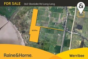 360 Stanlakes Road, Lang Lang, Vic 3984
