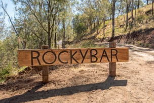 'Rocky Bar' Mount Neale Road, Ramsay, Qld 4358