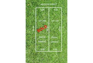Lot 1, 12 Melveen street, Modbury, SA 5092