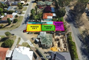 Proposed Lot 1, 2, 3 39 Favell Way, Balga, WA 6061