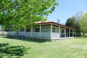 Woodstock Cttg Thunderbolts Way, Uralla, NSW 2358