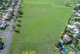 Lot 321 Greenwood Avenue, Singleton, NSW 2330