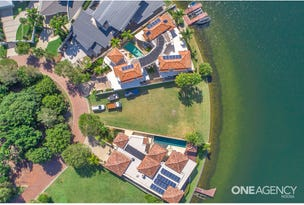 34 The Promontory, Noosa Waters, Qld 4566