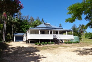 Eungella, address available on request