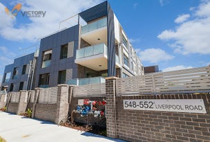 17/548 Liverpool Road, Strathfield South, NSW 2136