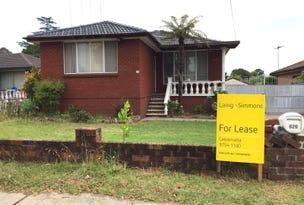 829 The Horsley Dr, Smithfield, NSW 2164