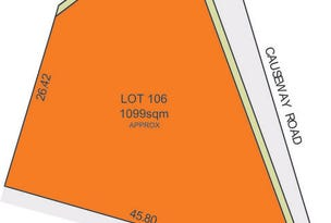 Lot 106, Causeway Road, Glanville, SA 5015