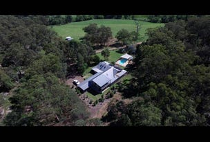 Lot 155 Giants Creek Road, Giants Creek, NSW 2328